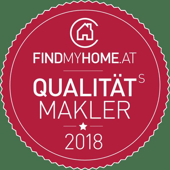 Qualitätsmakler 2018